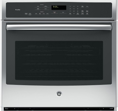 GE Profile wall oven