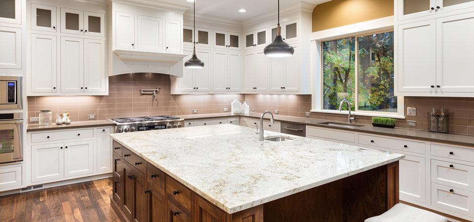 Kitchens | Granite Countertops | Custom Cabinetry | World ...