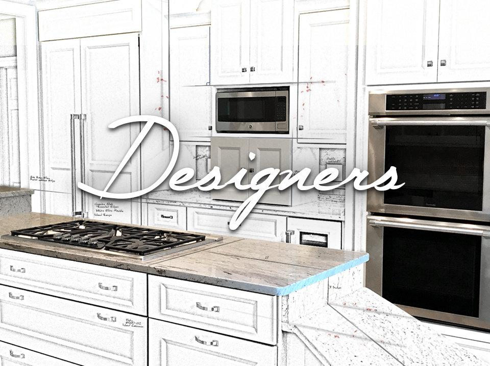 Kitchen design artists making your kitchen dream a reality